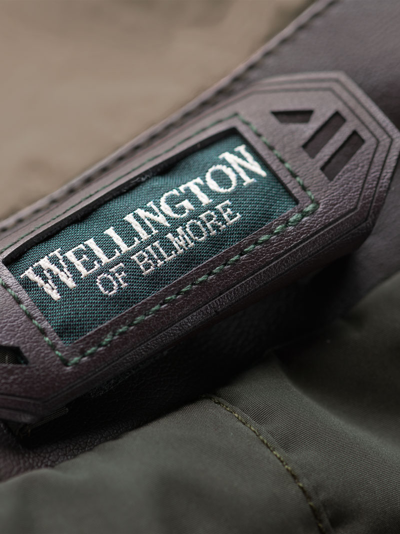 Traveller Coat 'Stirling' von Wellington Bild 2