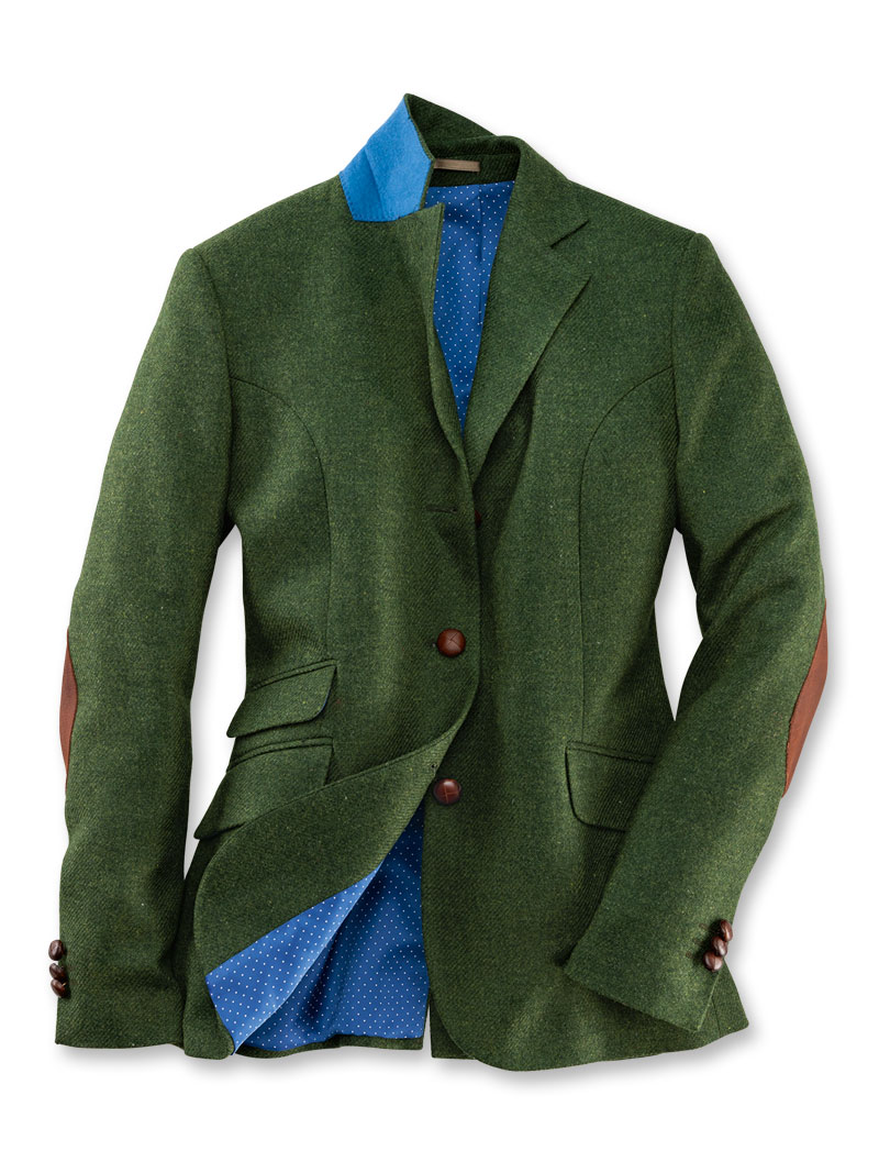 Kinbury Town Blazer Greencastle