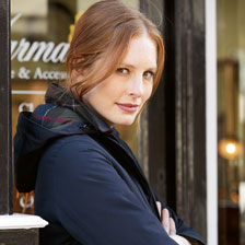 Funktionsparka Barbour 'Weather Comfort'