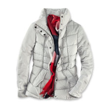 Barbour Steppjacke Hayle Quilt