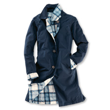 Barbour Wendemantel Babbity