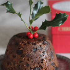 Christmas Pudding von Wilkin & Sons