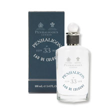 Penhaligon's No. 33 - Eau de Cologne (50 ml)