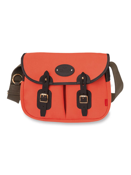 Chapman-Tasche in Orange
