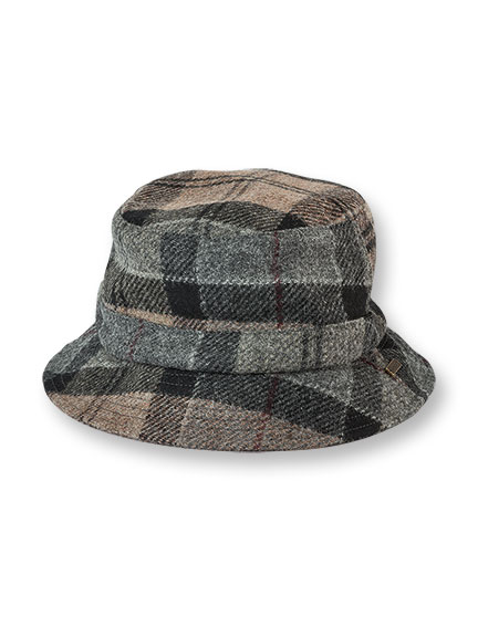 Barbours 'Galloway Bucket Hat'