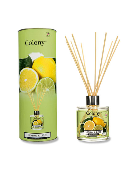 Duft-Diffuser 'Lemon & Lime'