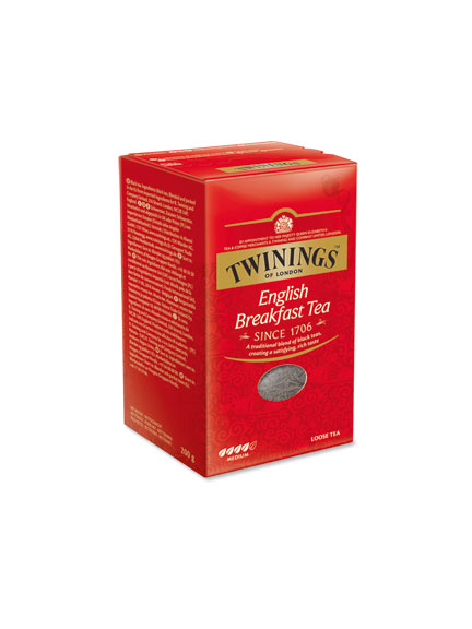 English Breakfast Tea - Nachfüllpackung