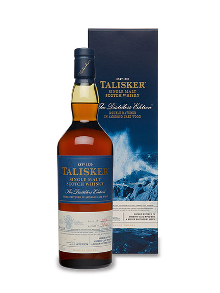 Talisker Distillers Edition 2006/2016